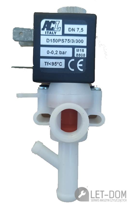 Elektrozawór Comac Vispa 35B/E Fimap Genie B/E