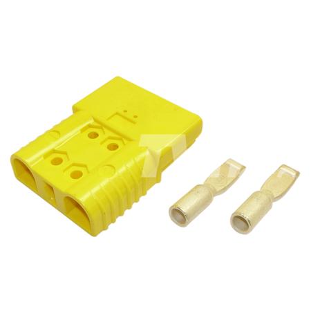 Wtyczka akumulatora SB175 25mm² 12V-48V