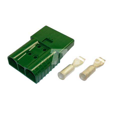 Wtyczka akumulatora SBX175 50mm² 12V-72V