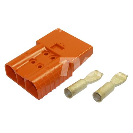 Wtyczka akumulatora SB175 35mm² 12V-48V