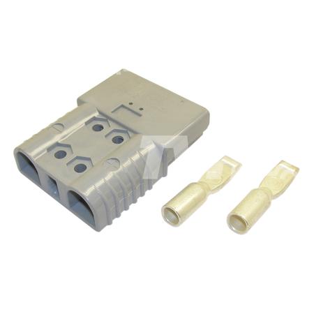 Wtyczka akumulatora SB120 16 mm² 24V-48V