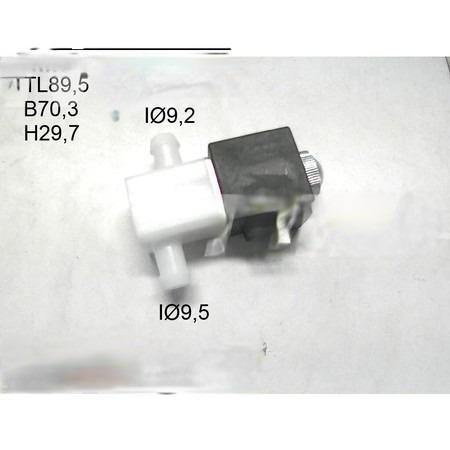 Elektrozawór 24V Nilfisk SC 400 BA 410 Scrubtec 343