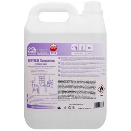 UNIVERSAL CLEAN aroma płyn do mycia i pielęgnacji mebli zapachowy