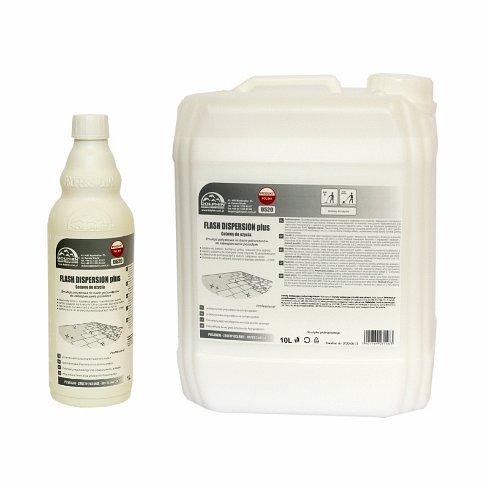 FLASH DISPERSION plus emulsja na bazie poliuretanów do zabezpieczania posadzek