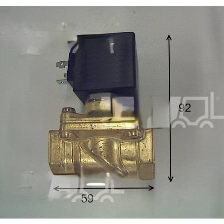 Elektrozawór 24V Nilfisk BA